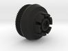 Abec11 Flywheels WheelHack for Boosted Board V2 3d printed