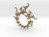 Klein Ring 3d printed