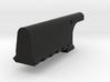 SRU PDW Front Rail Mod 3d printed