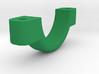 Hose hook (bottom) for Festool dust collector boom 3d printed