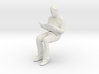 Printle C Homme 1066 - 1/20 - wob 3d printed