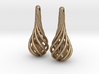 Personalized Eardrops 3d printed