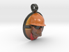 Team Fortress Engineer Pendant | Keychain 3d printed