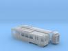 HO LA Metro P865/P2020 Blue and Expo Lines Car 3d printed