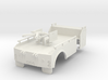 1/50th Holmes Single Axle Tow Truck Wrecker Bed 3d printed