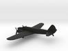 Boeing 247D 3d printed