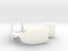 Vorlon Wings Open Position 3d printed