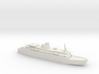 1/1250 HMS Keren 3d printed