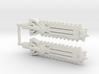 Pharma-Saw Weapon 3d printed