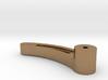 HO Valve Gear Reverse Shaft Lever LS 3d printed