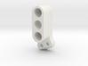 TC4 Camber Link Mount FL RR 2POS 3d printed