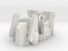 1/144 Imperial Assault Carrier (Gozanti, split) 3d printed