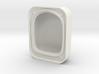 Mark III PLSS / Backpack 1:12 / 1:16 3d printed