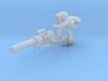 Vex Mythoclast (1:18 Scale) 3d printed