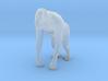 Printle Thing Orangutan - 1/48 3d printed