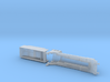 LNER K3 and GST Body Shell 3d printed