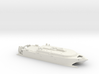 USS Swift (1:1200) 3d printed