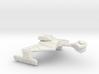 3788 Scale Klingon SD7K Strike Cruiser WEM 3d printed