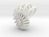 TF Shell Pendant IV 3d printed