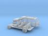 1/87 1992-99 Chevrolet Suburban Kit 3d printed