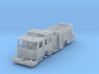 1/160 Philadelphia1995-1996 KME Engine 3d printed