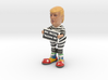 Clown-in-Chief 3d printed