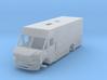1/160 Philadelphia LDV Step Van Support Truck 3d printed