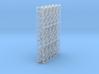 1/144 Mod Unif VEST+MICH Set503 3d printed