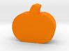 Game Piece, Pumpkin 3d printed