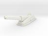 Street Handbrake Type1 - 1/10 3d printed
