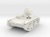 1/56 (28mm) T-38 light tank 3d printed