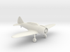 Reggiane Re.2000 Wheels Down 1:144 and 1:100 3d printed