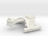 3788 Scale Klingon F5SK Refitted Scout Frigate WEM 3d printed