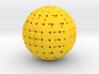 sphere_f 3d printed
