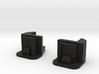 6gc Parcel Shelf Clips 94-99 Celica 3d printed