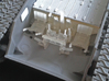 T29 T30 T34 interior driver Takom HobbyBoss 3d printed fitted to hull