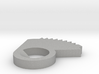 Right Selector Gear for Airsoft Gearbox (AK series 3d printed
