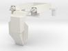 Titan Emperor's Chest Armor 3d printed