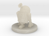 Junk Droid 3d printed