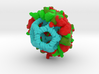 Pariacoto Virus  3d printed
