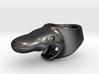 Shark Ring Bottle Opener 3d printed