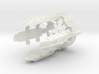 Turanic Raider Outpost 3d printed