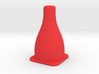 Tiny Traffic Cone 3d printed