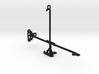 NuVision TM800W610L tripod & stabilizer mount 3d printed
