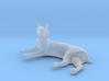 Printle Thing Bobcat - 1/87 - wob 3d printed