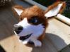 Deer Base 3d printed