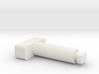 Siematic Kitchen Drawer Clip 3d printed