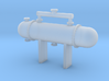 HO Scale Heat Exchanger #1 3d printed