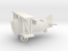 Besatzungsteil Flugzeug 1:87 3d printed