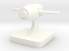 Mini Space Program, Dragon Spacecraft 3d printed